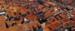 Roofs of Dubrovnik, Croatia